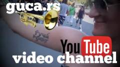 Guca Youtube Videos